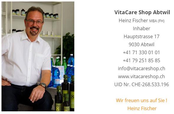 Vitacareshop